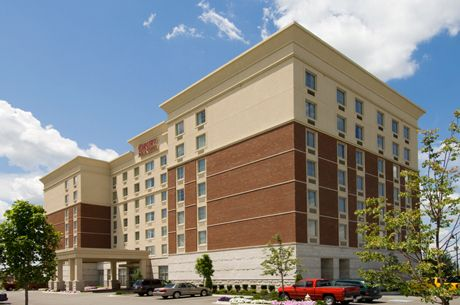 Learn More About Hotels In Grove City Ohio Near Columbus Traveling