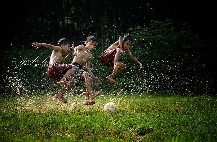 https://flic.kr/p/aeNKta | Jump | Lokasi: Serpong, Tangerang, Banten  Email/YM: gede_lila@yahoo.co.id www.lilaartphotograph.com