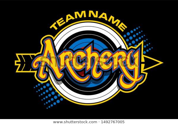 Pin By Earl Ferguson On Earl Ferguson Clipart On Shutterstock Com Teams Archery Clip Art
