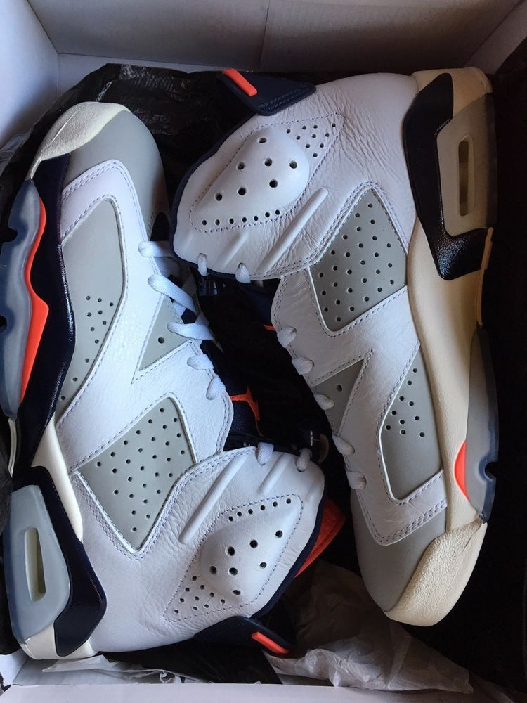 cc15bd100331 Jordan 6 Tinker Size 7.5 StockX Verification 100% Authentic. W  StockX Tag.   fashion  clothing  shoes  accessories  mensshoes  athleticshoes (ebay link)