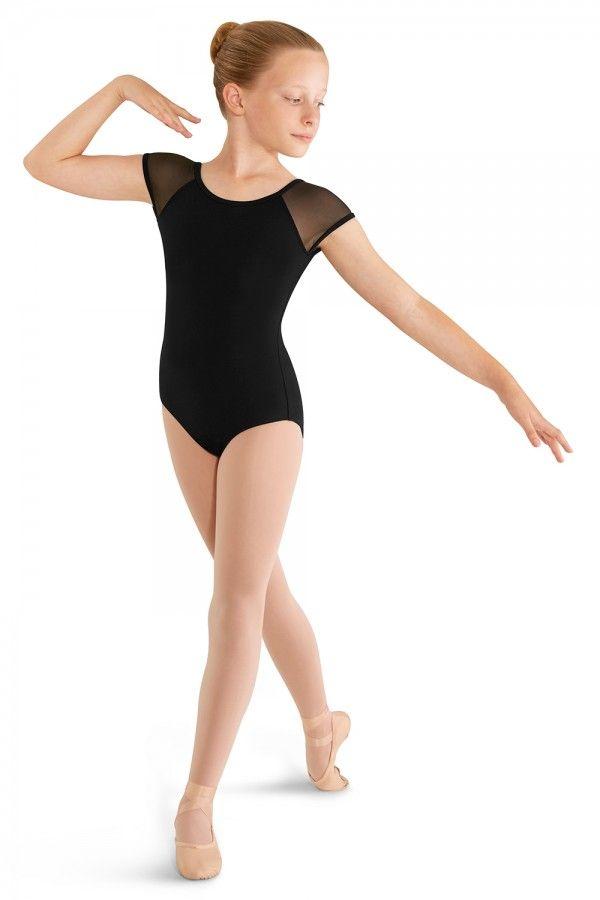 Mirella M411c Children S Dance Leotards Bloch Us Store Ballet