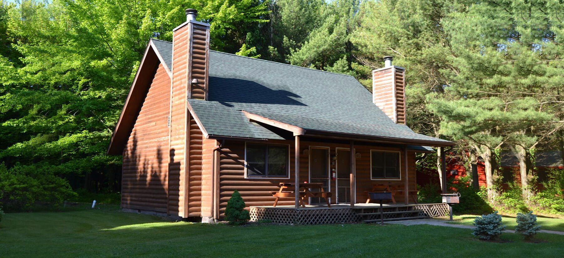 1 rated wisconsin dells cabins your wisconsin dells