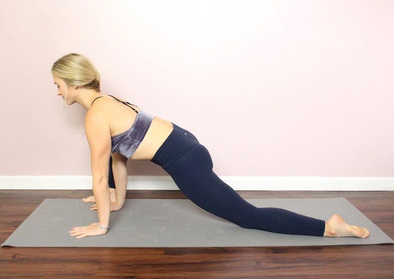 35++ Gentle hip flexor stretches inspirations