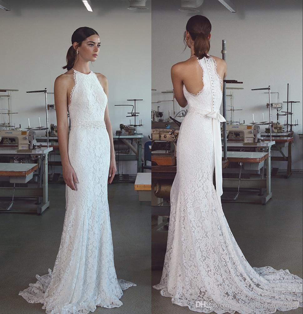 "Lihi Hod 2017 Wedding Dresses — ""Maison des Rêves"" Bridal Collection ..."