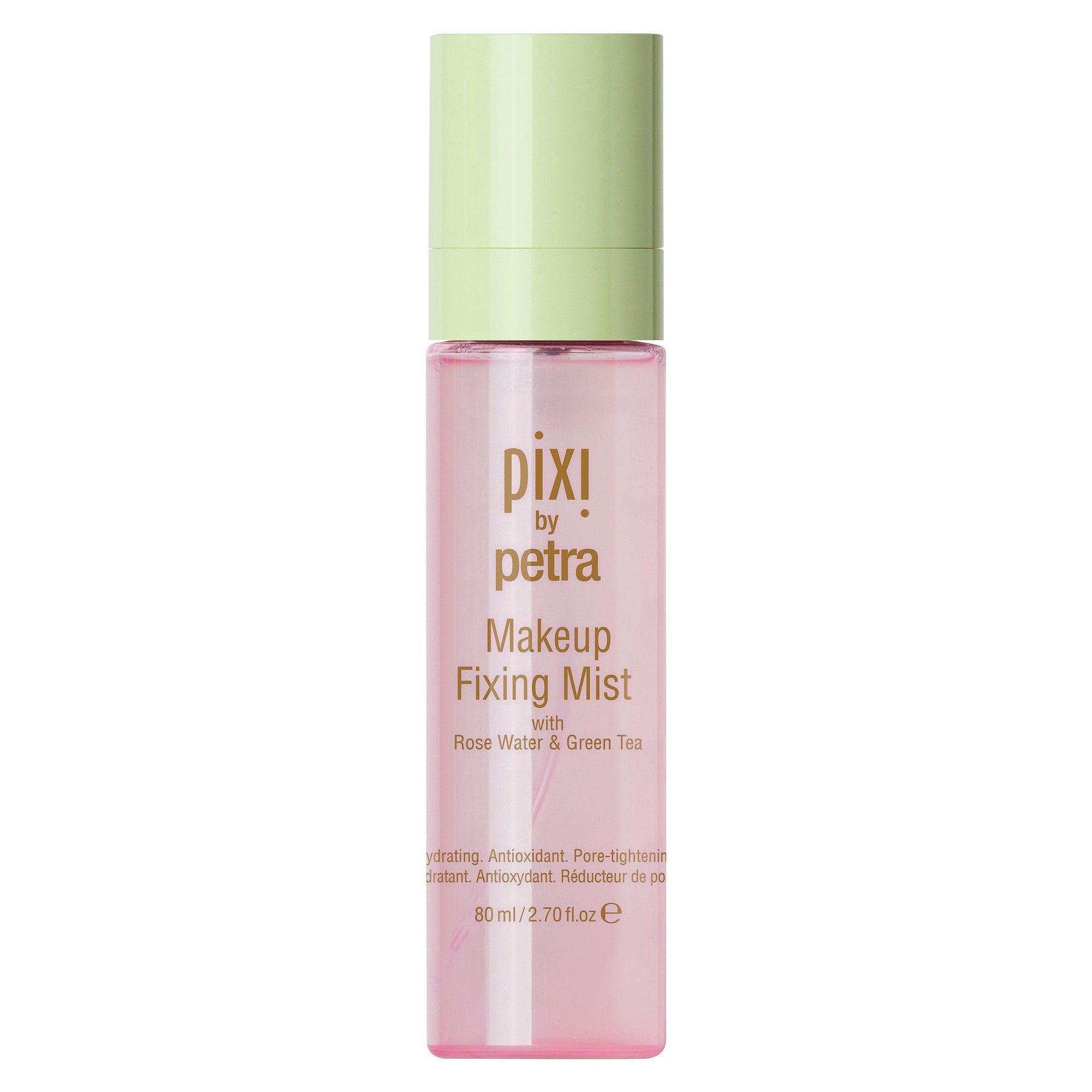 Pixi by Petra Makeup Fixing Mist 2.7 fl oz, Clear