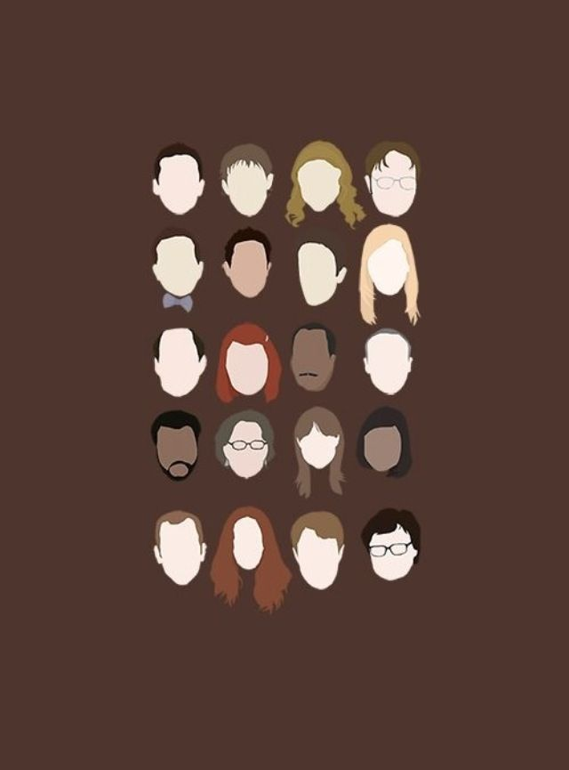 The Office Office Wallpaper The Office Show The Office Characters