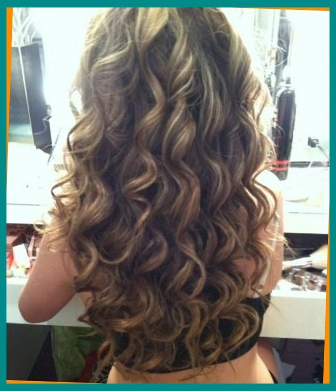 Related Image Hair Pinterest Big Curl Perm Permed