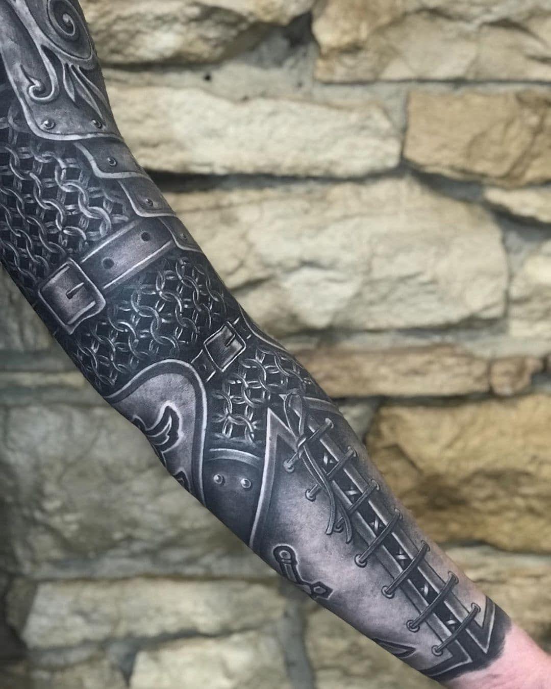 Lower Back Tattoos Armor Tattoo Sleeve Warriors Back Armor Tattoo Knight In Shining Armor Tattoo Armo Armor Sleeve Tattoo Shoulder Armor Tattoo Armor Tattoo