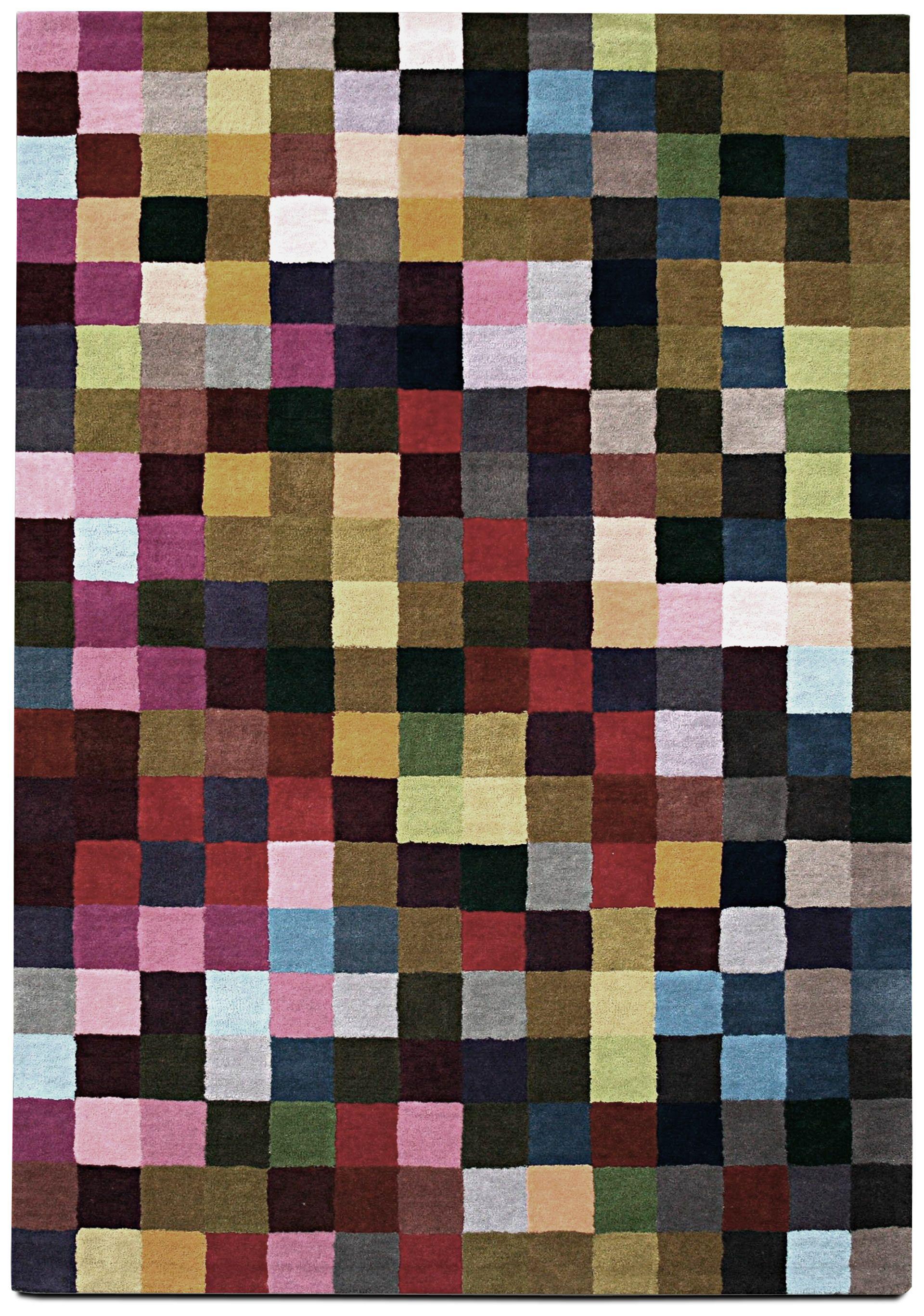 Alfombras tejidas contempor neas calidad de boconcept ideas para casa affordable area rugs - Alfombras contemporaneas ...
