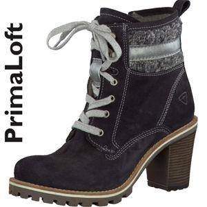 Tamaris Schuhe Stiefel (Warmfutter) GRAPHITE Art.:1 1 26287