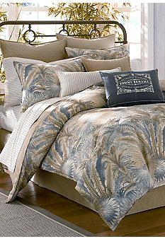 Tommy Bahama 174 Bahamian Breeze Comforter Set From Belk