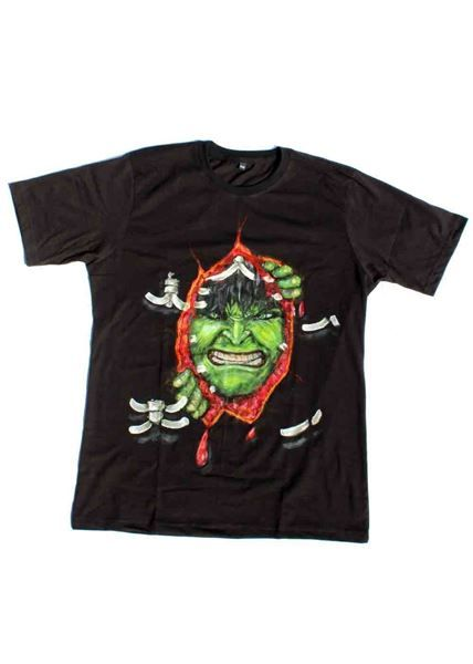 Buy Beautiful Hand Painted T-Shirts Online In India at VKALART. 100% original hand painted artwork on T-Shirts/Polo. Hand Painted Gift, Customized, Personalized Gift. Angry Man painting, Man Expression Painting, abstract painting, Hand Painted Art.