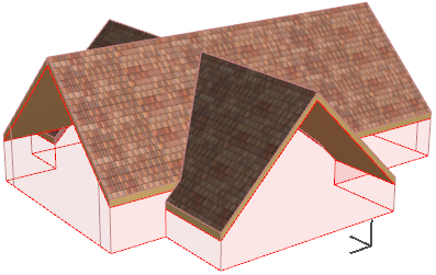 Cross Gable Roof Help Center Roof Shapes Gable Roof Roof Design