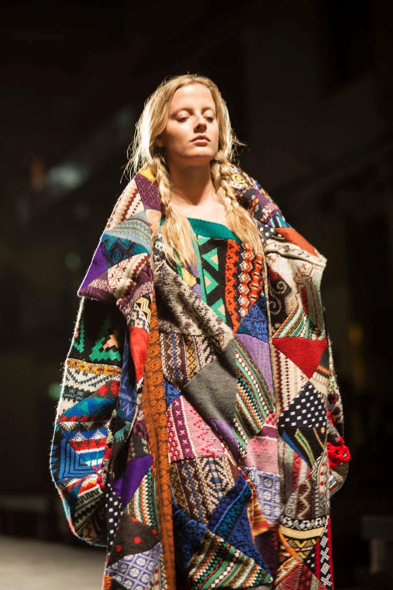 Sonbahar Kış 2013-2019 Moda Trendleri 41