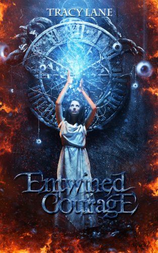 Free Kindle Book For A Limited Time : Entwined Courage