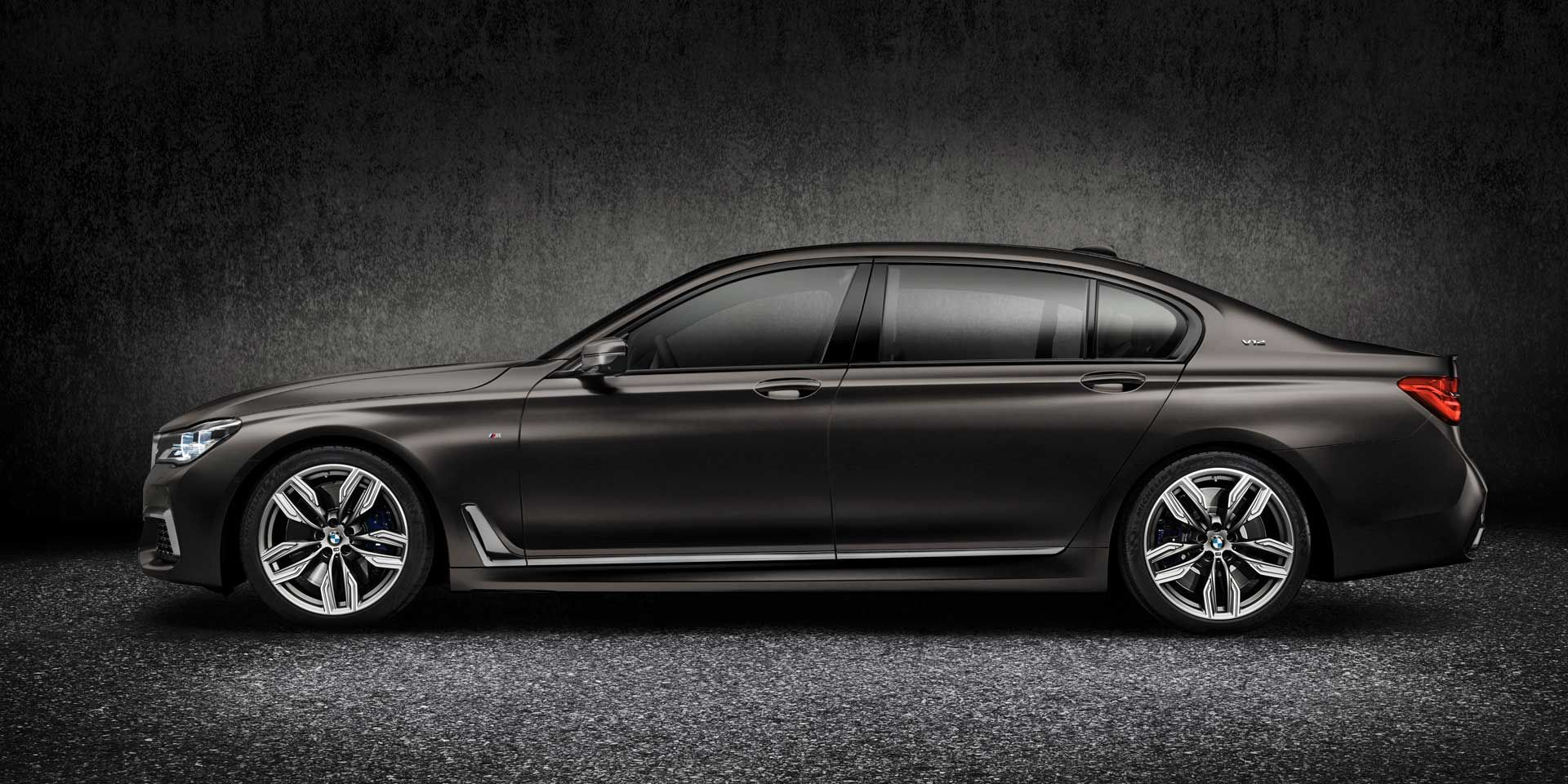 2017 Bmw 7 Series Bmw New Cars Cars For Sale