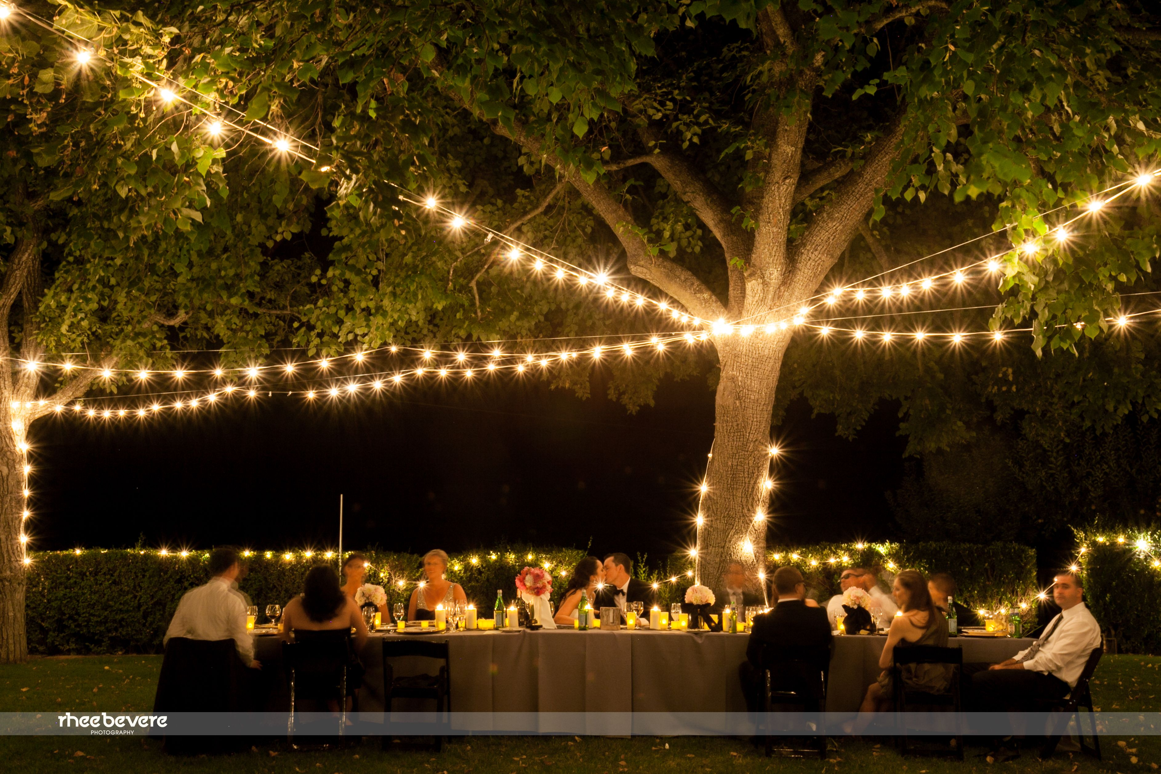 outdoor wedding reception Archives Blog Title « Rhee