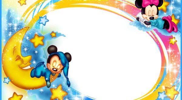 اكتب على الصور صورة اطفال ميكى ماوس Mickey Mouse Photos Photo Frames For Kids Mickey Mouse Cartoon