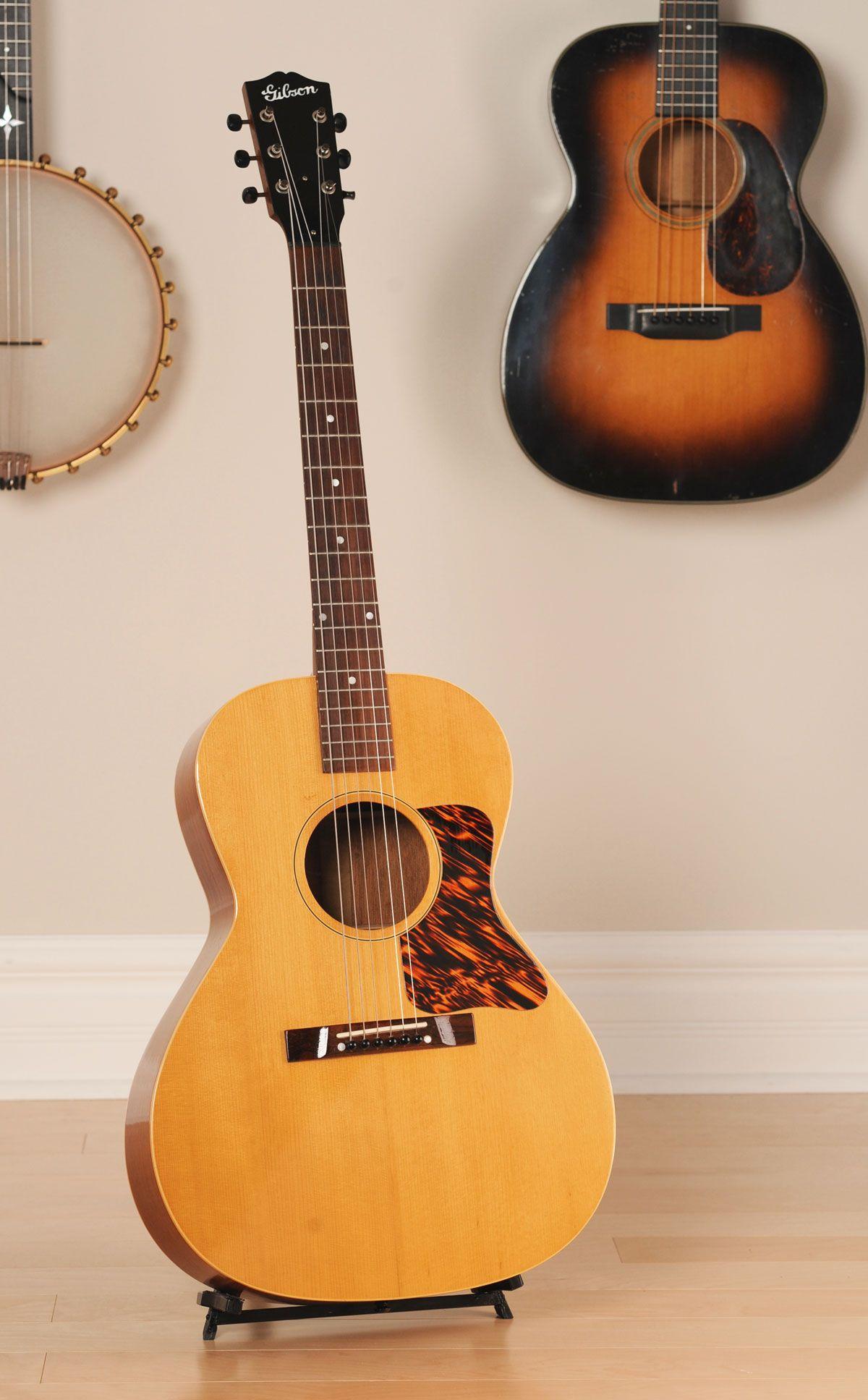 1941 Gibson L 00 Acoustic Guitar Guitar Gibson Guitars Vintage Guitars