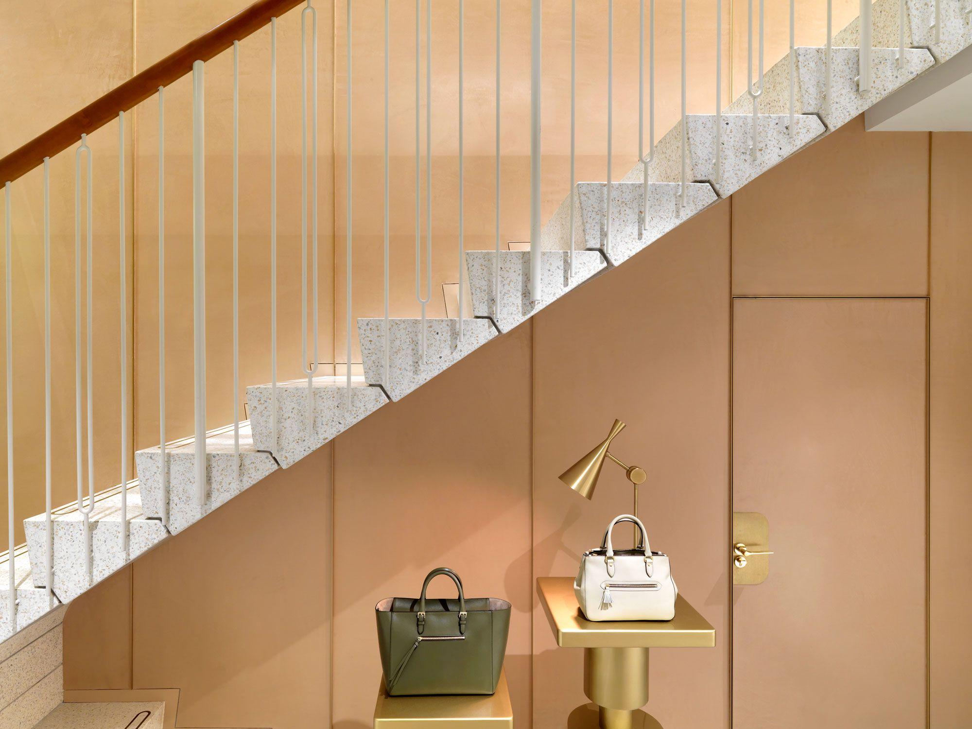 J M Davidson Universal Design Design Studio London Interior Design London