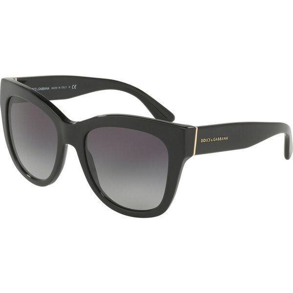 Dolce & Gabbana Mama's Brocade Collection DG4270 501/8G,Plas…