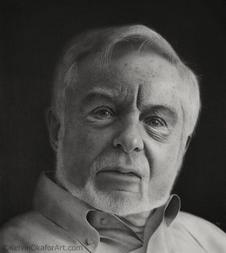 Top 10 Best Pencil Artists In The World Topteny Com Best Pencil Artist Hyperrealism