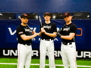 Prospect U Partners Bring A Wealth Of Exclusive Bonuses To The Big League Edge National Prospect United Progra Baseball Outfit Youth Baseball Baseball Training