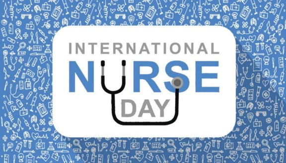 Nurses Day is now one of the most Trending Topic on social