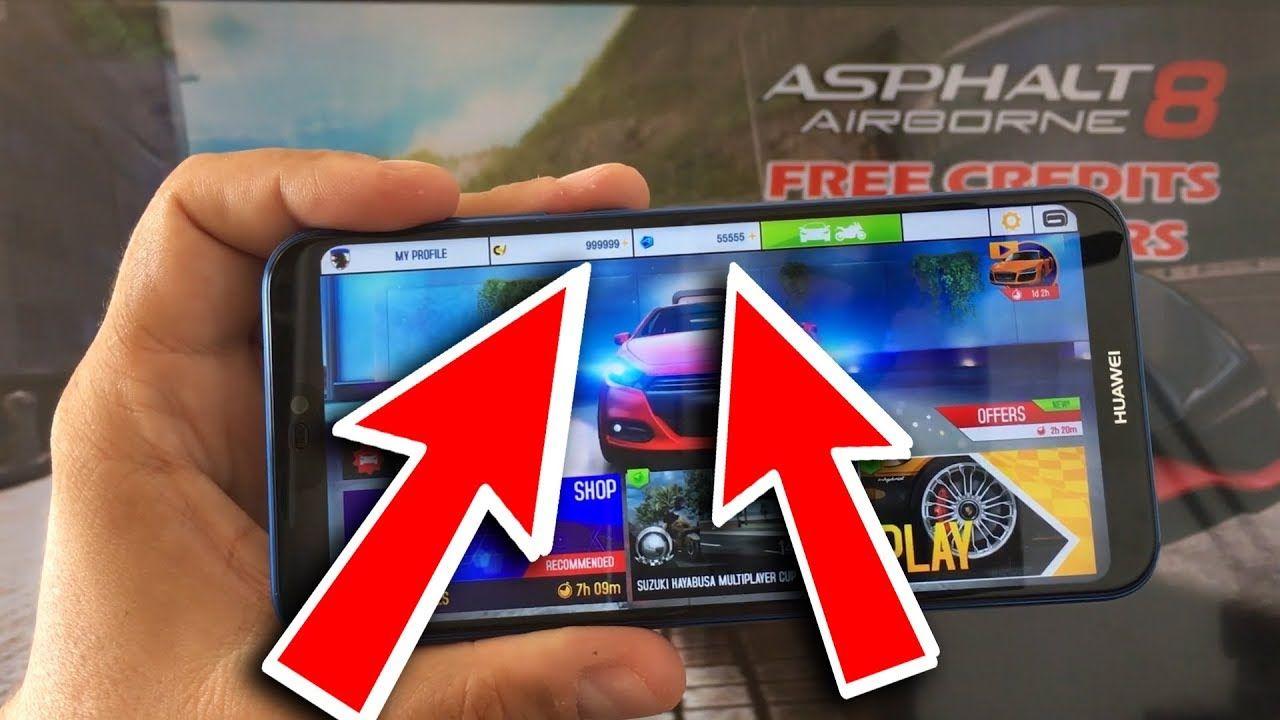 asphalt 8 hack asphalt 8 airborne hack how to hack