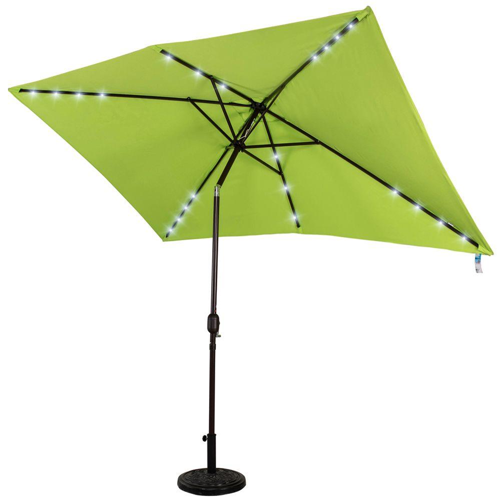 tilting solar umbrella - 736×736