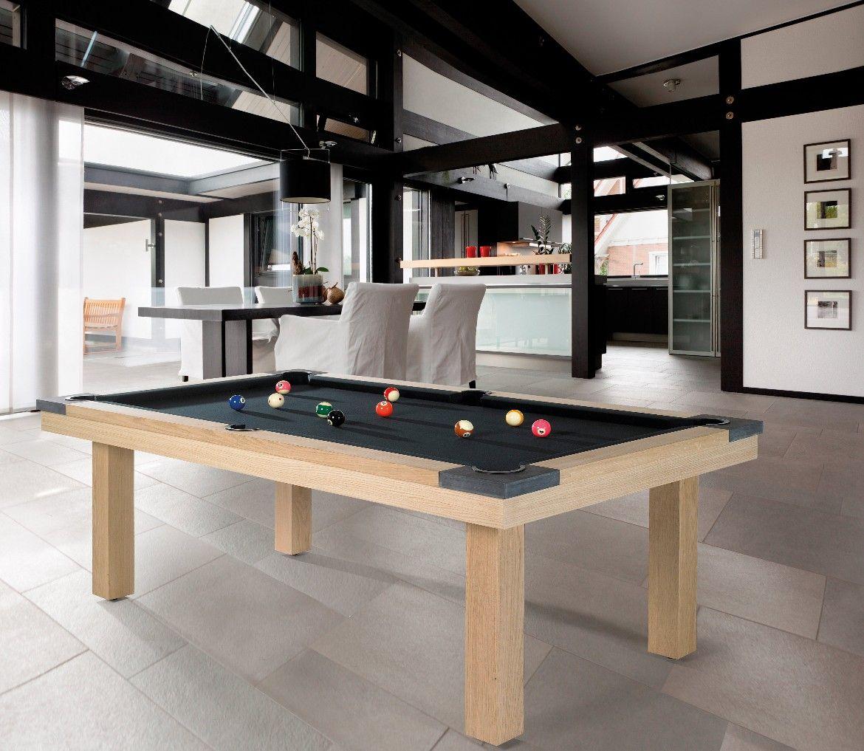 Achat Billard Americain Transformable Table Design Moderne Vente Magasin Billard Design Billard Table Design