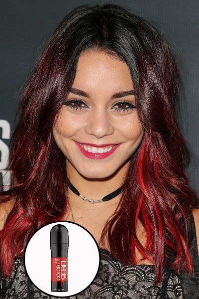 4 Best Temporary Hair Dyes Http Www Seven Beauty