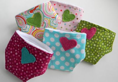 Craftaholics Anonymous® | Baby Doll Diapers and Accessories TUTORIAL {Guest Blogger: Christina from 2 Little Hooligans} #dollaccessories