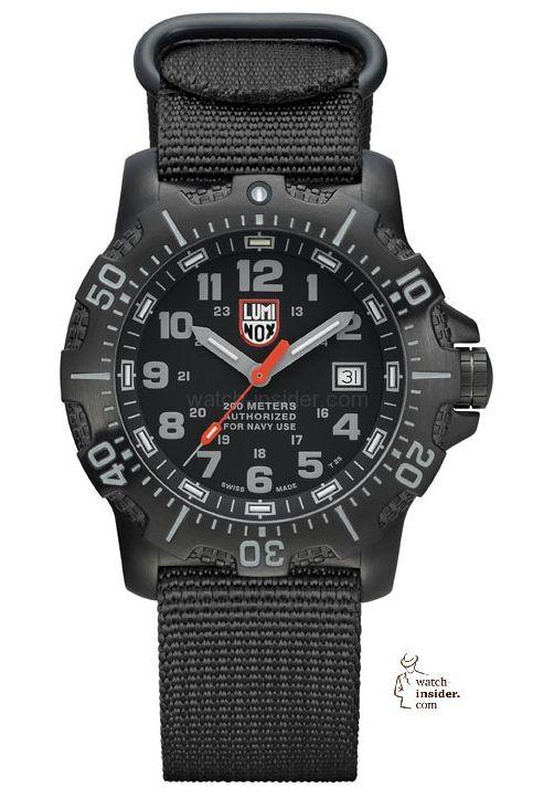 LM - Authorized Luminox watch dealer - Mens Luminox NAVY SEAL COLORMARK  3050 7c7ed46a2b3