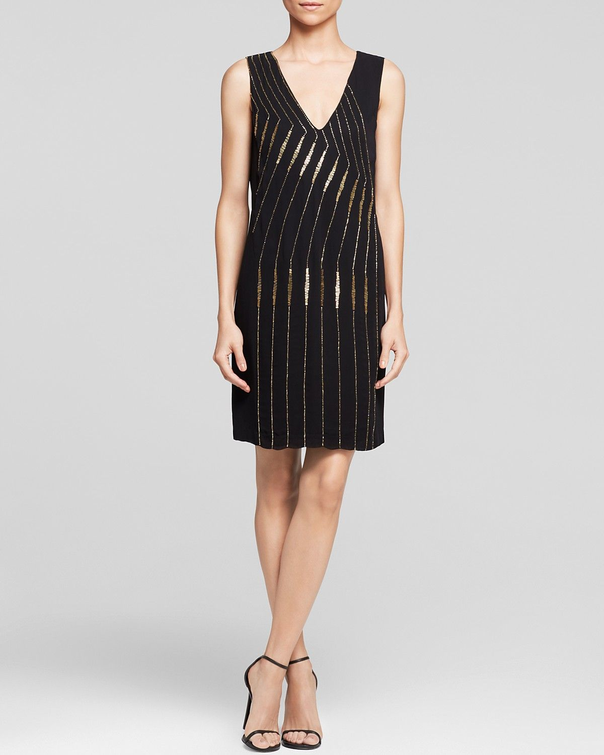 French connection dress atlantic wave style pinterest french