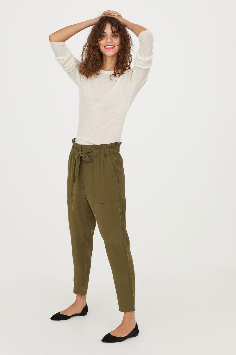 Gubre Pazarlik Etmek En Azindan Pantalones De Vestir H M Mujer Nightbarpacifico Com