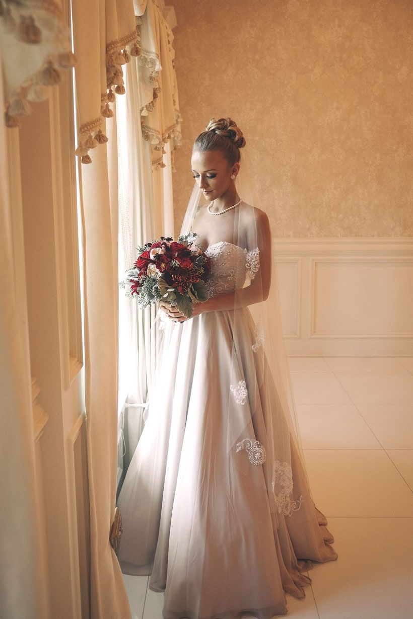 Pin By Michelle Keck On Wedding Dress Mom Wedding Dress Maci Bookout Wedding Mom Wedding