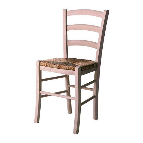 Mobili e accessori per l 39 arredamento della casa sedia for Decorare sedia legno