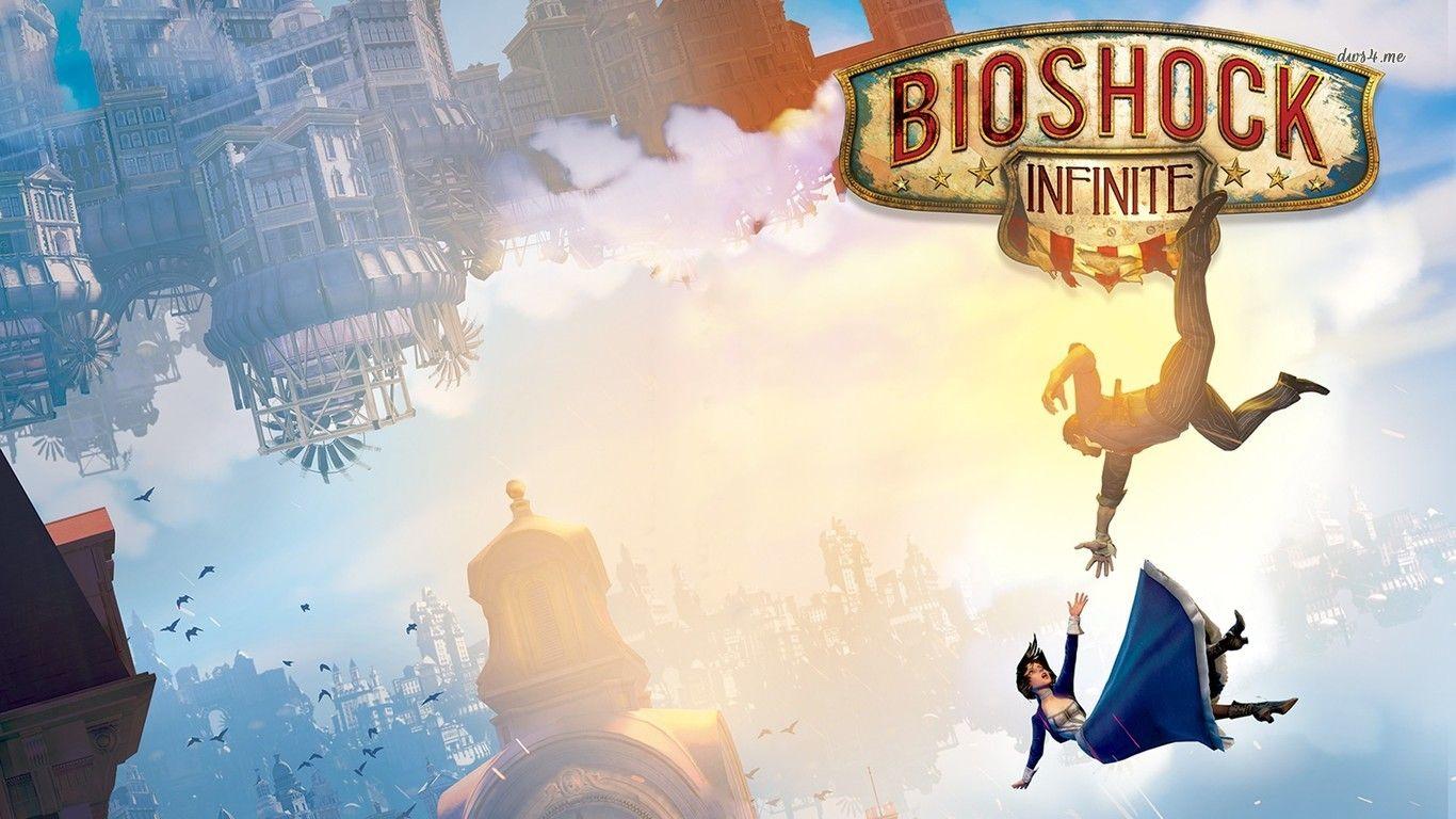 Elizabeth Bioshock Infinite Hd Wallpaper Bioshock Bioshock Infinite Bioshock Infinite Wallpapers