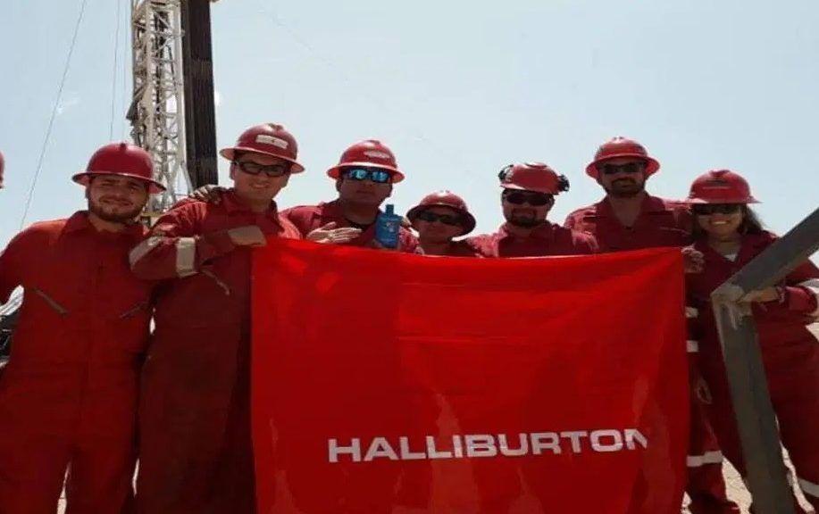 Multinacional Halliburton Esta Com Vagas De Emprego Para Tecnicos E Engenheiros Hoje 11 05 Vagas De Emprego Emprego Engenheiro