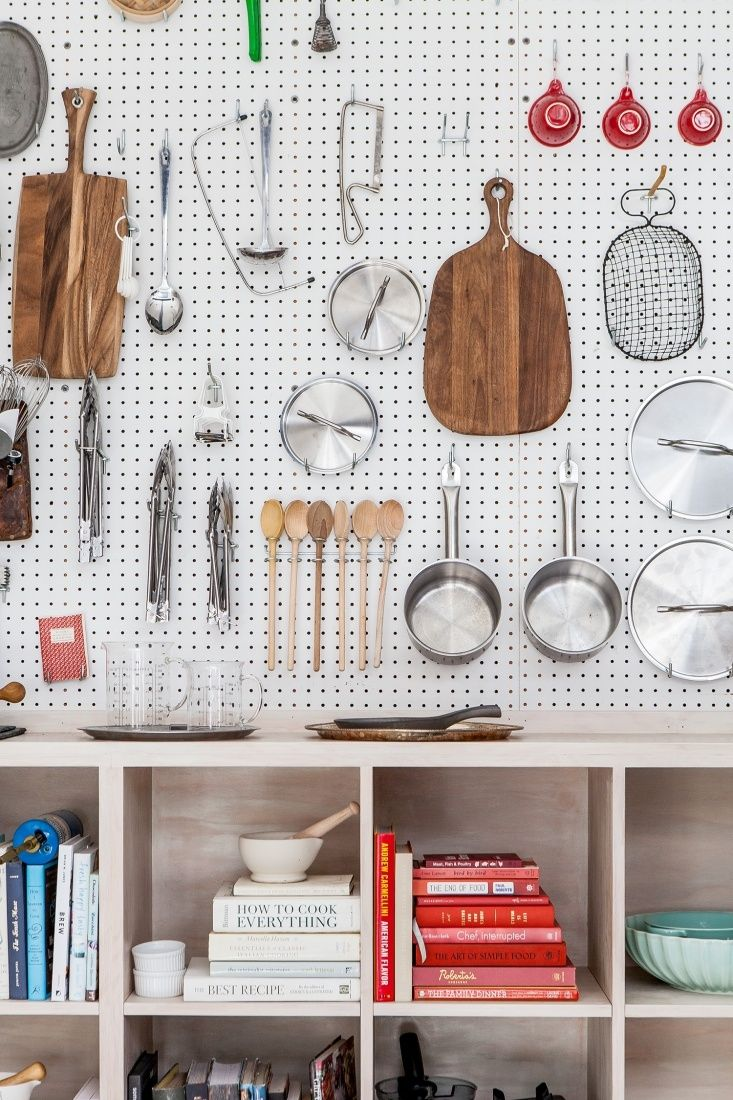 The Effortlessly Cool Chef\'s Apartment: 9 Ideas to Steal from Cook ...
