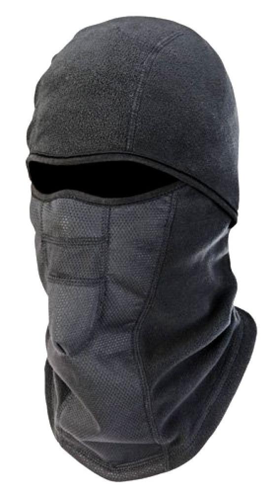 Winter Ski Mask Balaclava Thermal Fleece No Fog Warm Wind-Resistant Face Mask