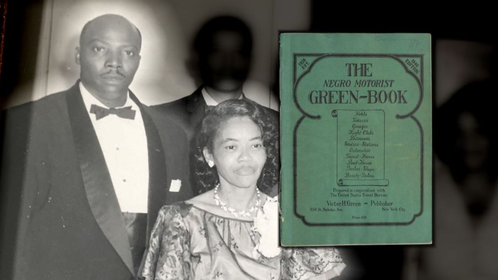 Honoring the 'Green Book': A life-saving travel guide for ...
