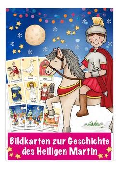 German Saint Martin Martinstag Flash Cards Bildkarten Deutsch Deutschland In 2020 Teacher Resources Flashcards Saint Martin