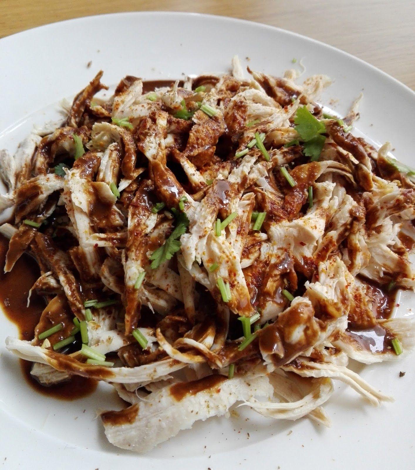 Cours et recettes de la cuisine chinoise traditionnelle de diff rentes r gions de la chine - Cuisine chinoise recette ...