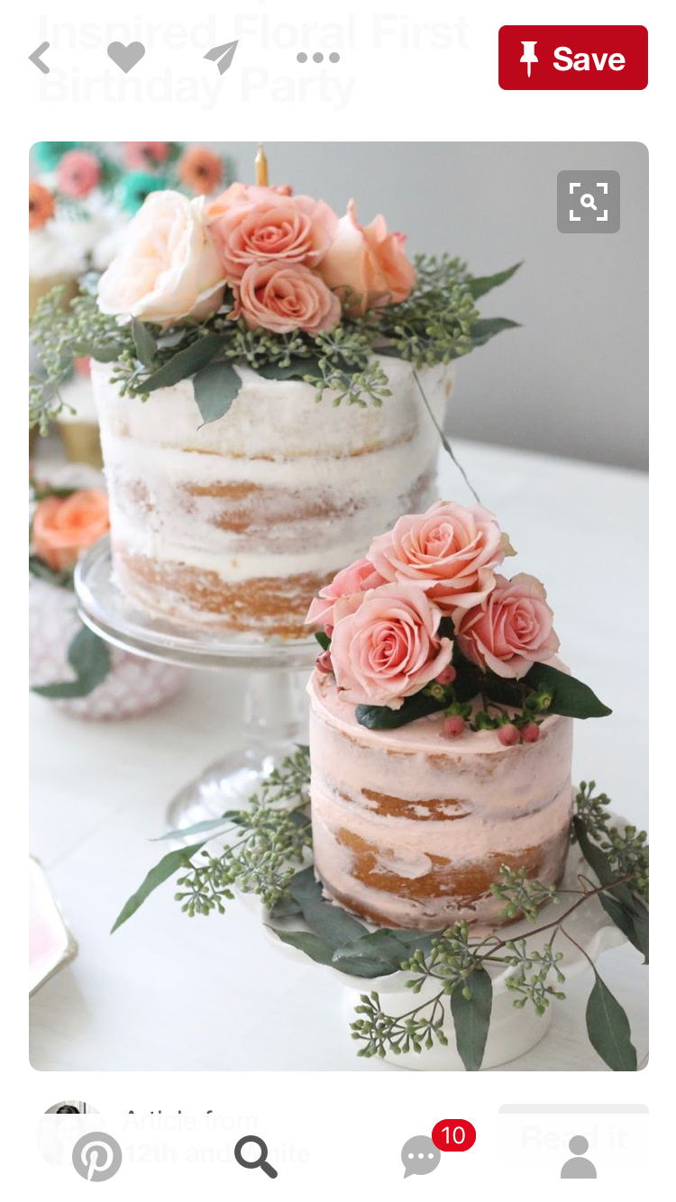 Discover Ideas About Girls 21st Birthday Cake