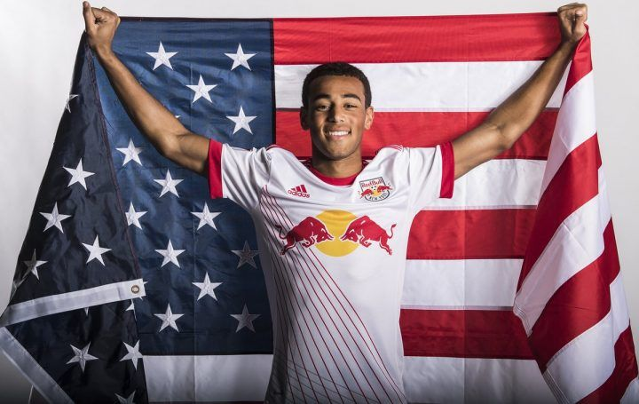 Red Bull news update: World Cup loans Etc.