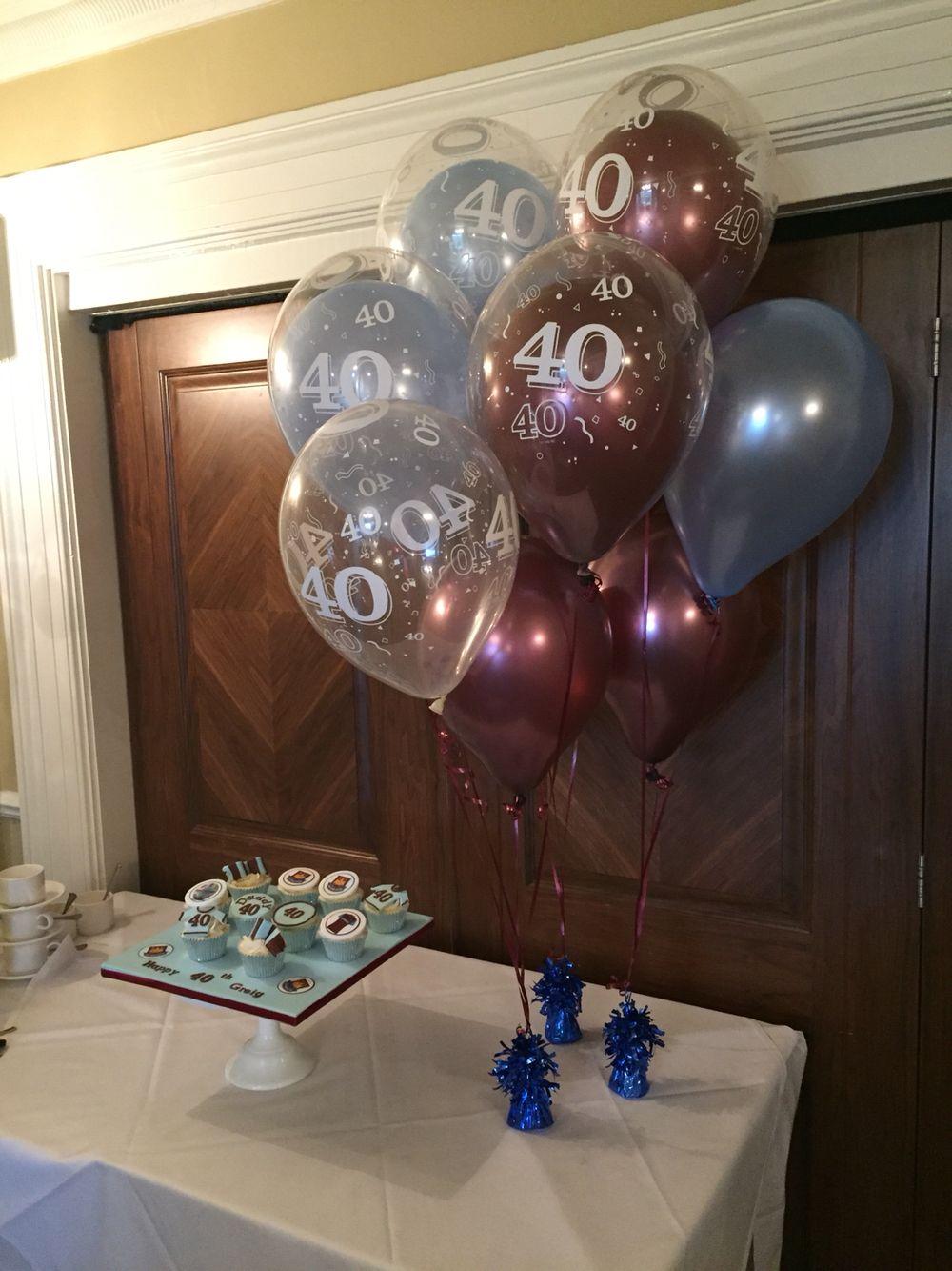 HAPPY BIRTHDAY PARTY BANNER ASTON VILLA COLOURS BUNTING DECORATION
