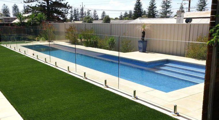 Average Backyard Pool Size   Talentneeds   Stilettos To   Standard Swimming Pool  Size
