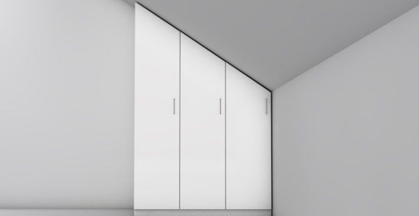 Ikea Kinderzimmer Eckschrank ~ Schlafzimmer Schrank Für Dachschräge ...